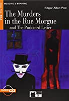 The Murders in the Rue Morgue: And the Purloined Letter (Reading & Training With Cds Step 5)