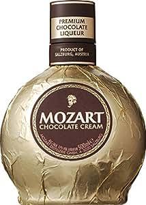 サントリーリキュール モーツァルト チョコレートクリーム 500ml: 食品・飲料・お酒