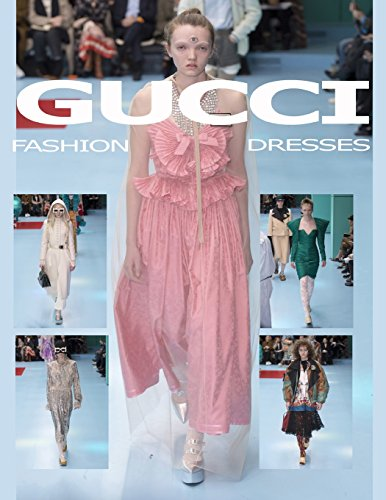 Gucci Fashion Dresses