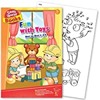 Small World Activity Books Fun with Toys Science Kit [並行輸入品]