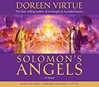 Solomon's Angels 5-CD