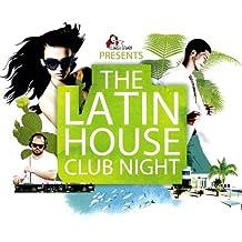 Latin House Club Night (2CD) by Ralph von Richthoven DJ (Various)