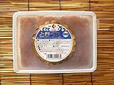 とびっこ 500g(かね徳 トビウオの卵の醤油漬)