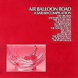 Air Balloon Road: a Sarah Records compilation