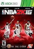NBA 2K16 (輸入版) - Xbox360