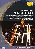 ヴェルディ:歌劇《ナブッコ》 [DVD] 画像