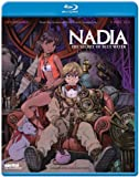 投げ売り堂 - Nadia Secret of Blue Water: Complete/ [Blu-ray] [Import]_00