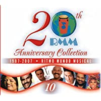Rmm 20th Anniversary Collection 10