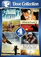 4-Movie Dove Collection V.4 / [DVD]