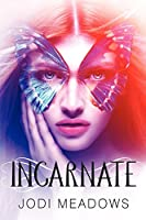 Incarnate (Incarnate Trilogy)