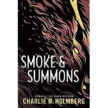 Smoke and Summons (Numina Book 1)