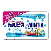 アサヒグループ食品 「カルピス」×ミンティア 50粒×10個