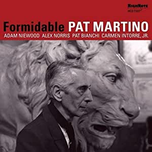 FORMIDABLE [CD]