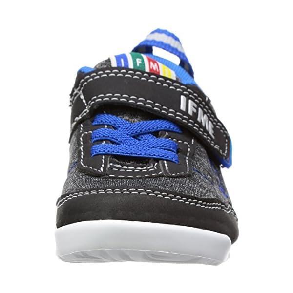 [イフミー] 運動靴 イフミーライト 22-7708の紹介画像4