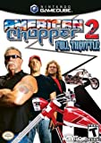 American Chopper 2 Full Throttle - Gamecube by Activision [並行輸入品]