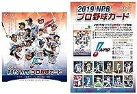 EPOCH 2019 NPB プロ野球カード [BOX]