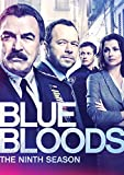 Blue Bloods: The Ninth Season [DVD]