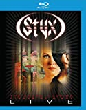 Grand Illusion / Pieces of Eight: Live [Blu-ray] [Import]