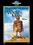 ウィッカーマン (ユニバーサル・ザ・ベスト2008年第4弾) [DVD]