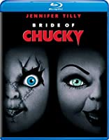 Bride of Chucky [Blu-ray]【DVD】 [並行輸入品]