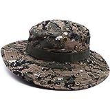 Paciffico 帽子 ブーニーハット サファリハット メンズ  釣り 帽子 登山 アウトドア フィッシング ジャングル