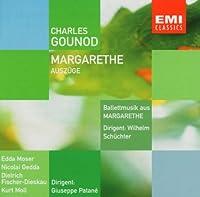 Gounod: Margarethe (Exc. In German)