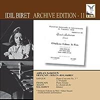Idil Biret-archive Editio