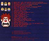 シュガー・ラッシュ オリジナル・サウンドトラック 画像