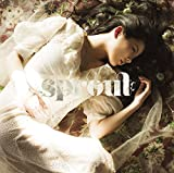 Sprout【初回限定盤】(CD+DVD)