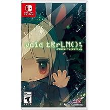 Void tRrLM(); // Void Terrarium Ltd Edi - Nintendo Switch