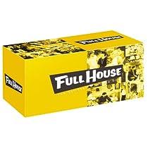 フルハウス 〈シーズン1-8〉 コンプリートDVD BOX(48枚組) [初回限定生産]