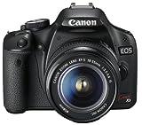 Canon EOS Kiss イオスキス X3 レンズキットの画像