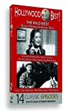 Hollywood Best! The Wild West: Brave Women & Heroic Men - 14 Classic Episodes! by Roy Rogers