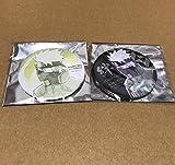 NARUTO ナルト BORUTO ボルト J-WORLD 絵巻 絆 第七班 缶バッジ はたけカカシ 2種セット