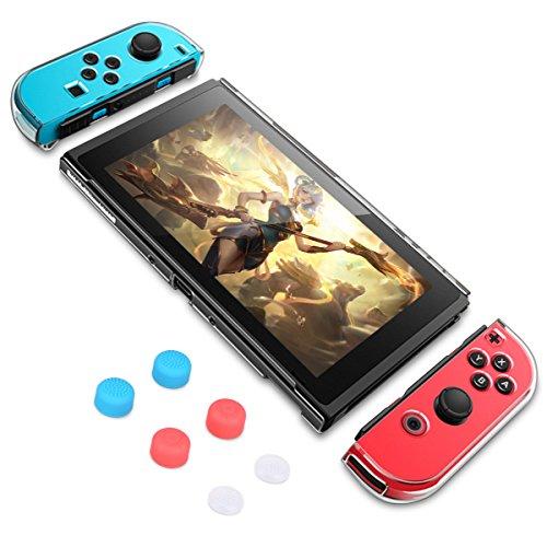 Nintendo Switchカバー【ドック対応】AISIT...