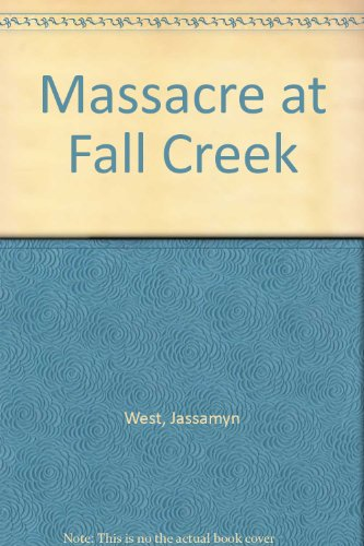 Download The Massacre at Fall Creek 0808581708