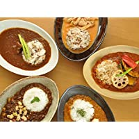 【M'home style】和食器 ナチュラルオーバルカレー&パスタボウル<5カラー> 各色1枚ずつセット