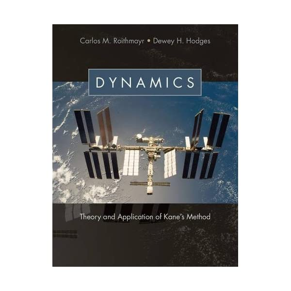 Dynamics: Theory and App...の商品画像