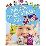 Kinder-Knet-Spass mit FIMO® kids
