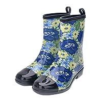 [Kontai] レディース US サイズ: US 8(heel to toe24cm) カラー: ブルー