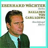 Ballads By Carl Loewe
