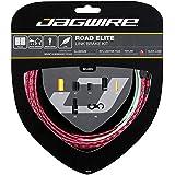 JAG WIRE(ジャグワイヤー) ROAD ELITE LINK ブレーキケーブルキット レッド RCK503