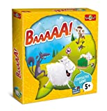 Bioviva 282567 共同 Baaaaa セーブシープカードゲーム マルチカラー