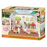 EPOCH シルバニアの家族 Toy Shop 2888 [並行輸入品]