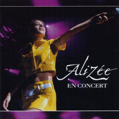 En Concert - Alizee