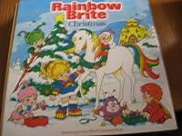 Rainbow Brite Christmas