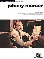 Johnny Mercer (Jazz Piano Solos)