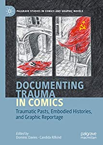 Palgrave Studies in Comics and Graphic Novels 19巻 表紙画像