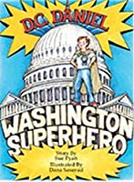 D.C. Daniel Washington Superhero [並行輸入品]