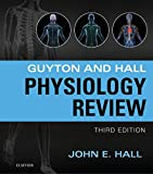 Guyton & Hall Physiology Review E-Book (Guyton Physiology) (English Edition) 画像